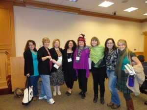 Southern Festival of Books 2012 Authors Amy Hill Hearth, Julie Cantrell, Kathy L. Murphy, Jolina Petersheim and more
